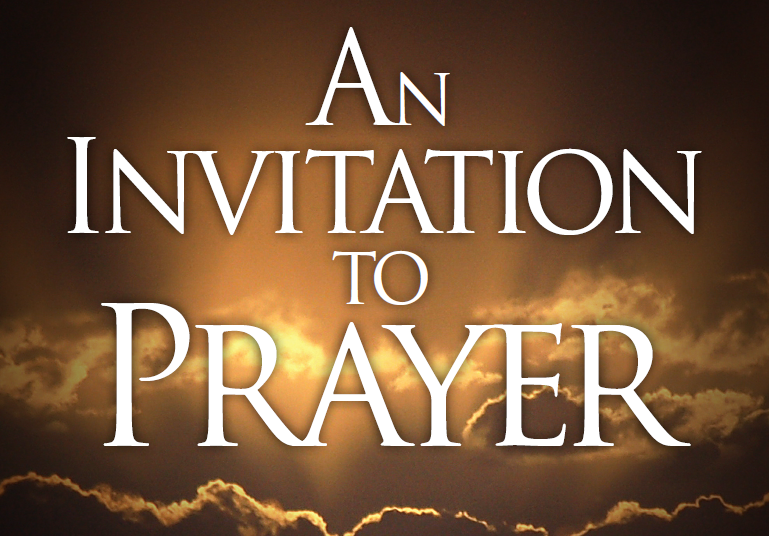 Standing in the Gap -Prayer Request- – NMCIC – No More